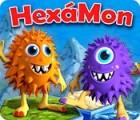 HexáMon Spiel