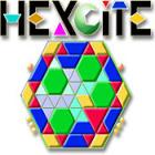Hexcite Spiel