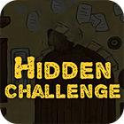 Hidden Challenge Spiel
