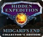 Hidden Expedition: Das Ende von Midgard Sammleredition Spiel