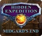 Hidden Expedition: Das Ende von Midgard Spiel