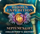 Hidden Expedition: Neptuns Geschenk Sammleredition Spiel