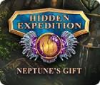 Hidden Expedition: Neptuns Geschenk Spiel