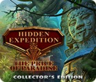 Hidden Expedition: The Price of Paradise Collector's Edition Spiel