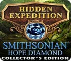 Hidden Expedition: Smithsonian Hope Diamond Collector's Edition Spiel