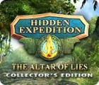Hidden Expedition: The Altar of Lies Collector's Edition Spiel