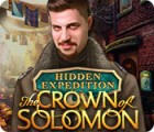 Hidden Expedition: König Salomons Krone Spiel