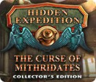 Hidden Expedition: Mithridates' Fluch Sammleredition Spiel
