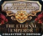 Hidden Expedition: The Eternal Emperor Collector's Edition Spiel