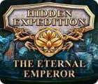 Hidden Expedition: Der ewige Kaiser Spiel