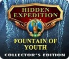 Hidden Expedition: The Fountain of Youth Collector's Edition Spiel