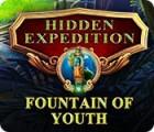 Hidden Expedition: Die Quelle der ewigen Jugend Spiel