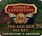 Hidden Expedition: The Golden Secret Collector's Edition Spiel