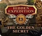 Hidden Expedition: The Golden Secret Spiel