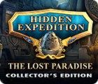 Hidden Expedition: Das verlorene Paradies Sammleredition Spiel