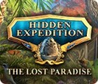Hidden Expedition: Das verlorene Paradies Spiel