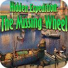 Hidden Expedition: The Missing Wheel Spiel