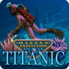 Hidden Expedition - Titanic Spiel
