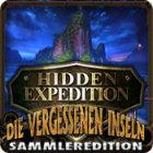 Hidden Expedition: Die vergessenen Inseln Sammleredition Spiel