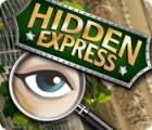 Hidden Express Spiel