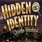 Hidden Identity: Chicago Blackout Spiel