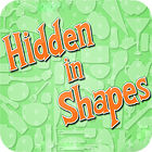 Hidden in Shapes Spiel