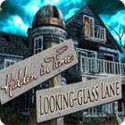 Hidden in Time: Looking-glass Lane Spiel