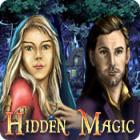Hidden Magic Spiel