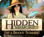Hidden Memories of a Bright Summer Spiel