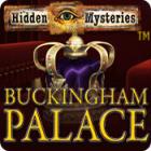 Hidden Mysteries: Buckingham Palace Spiel