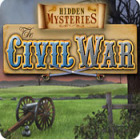 Civil War:Hidden Mysteries Spiel