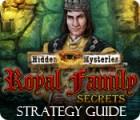 Hidden Mysteries: Royal Family Secrets Strategy Guide Spiel