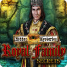 Hidden Mysteries: Royal Family Secrets Spiel