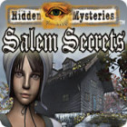 Hidden Mysteries: Salem Secrets Spiel