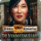 Hidden Mysteries: Die Verbotene Stadt Spiel