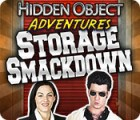 Hidden Object Adventures: Storage Smackdown Spiel