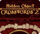 Solve crosswords to find the hidden objects! Enjoy the sequel to one of the most successful mix of w Spiel