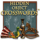 Hidden Object Crosswords Spiel