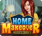 Hidden Object: Home Makeover Spiel