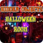 Hidden Objects Halloween Room Spiel