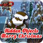 Hidden Objects: Merry Christmas Spiel