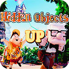 Hidden Objects Up Spiel