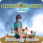 Hidden Secrets: The Nightmare Strategy Guide Spiel