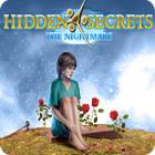 Hidden Secrets: The Nightmare Spiel
