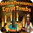 Hidden Treasures: Egypt Tombs Spiel