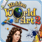 Hidden World of Art 2: Undercover Art Agent Spiel
