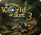 Hidden World of Art 3 Spiel