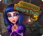 Hiddenverse: Witch's Tales 3 Spiel
