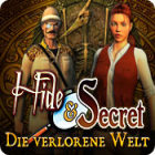 Hide and Secret: Die verlorene Welt Spiel