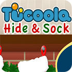 Hide And Sock Spiel